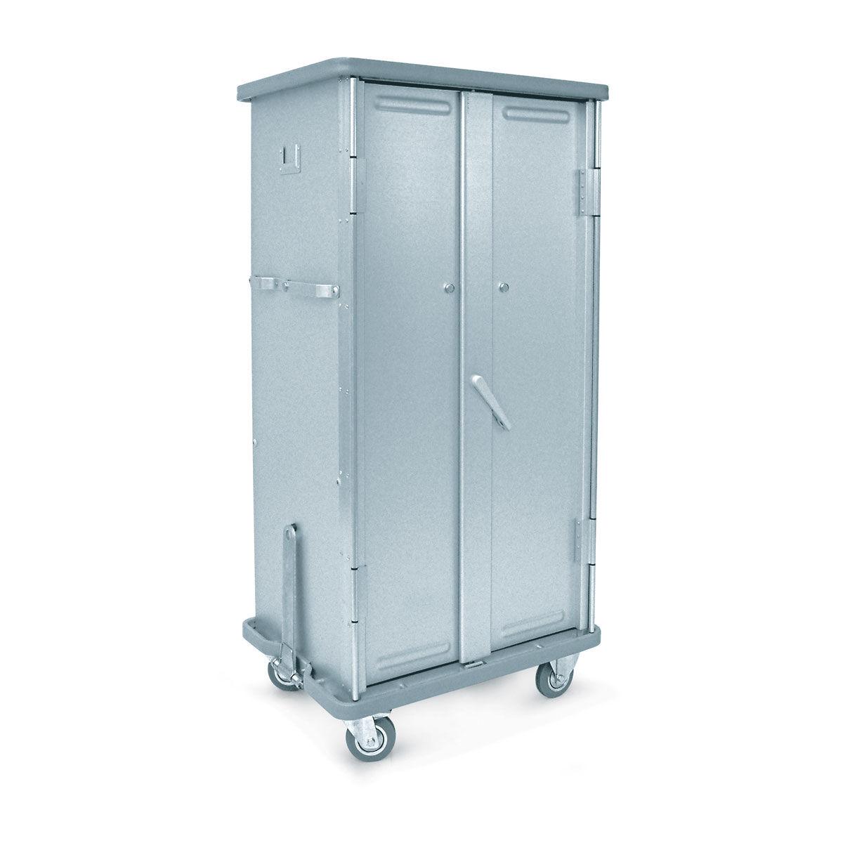 armarios de aluminio con ruedas