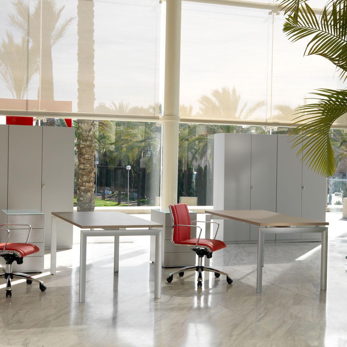 Mesas de oficina salma - Mesas de oficina ...