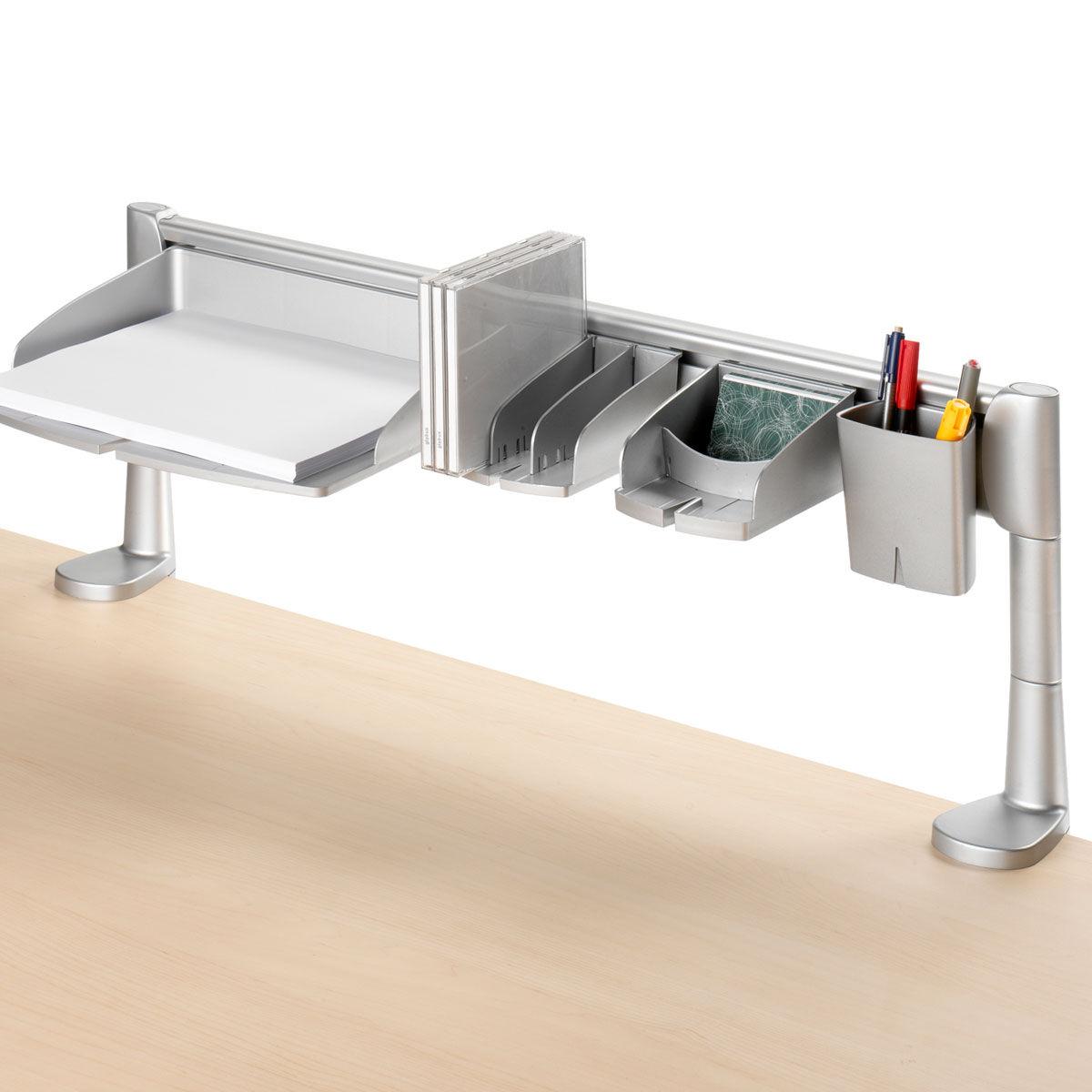 Accesorios para mesas de oficina for Accesorios de oficina