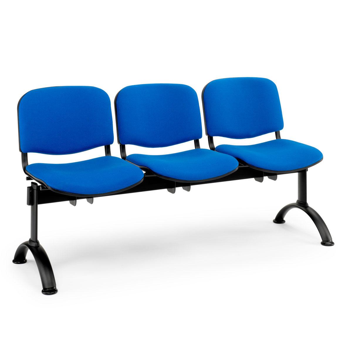 Sillas de despacho para sala de espera for Sillas sala de espera