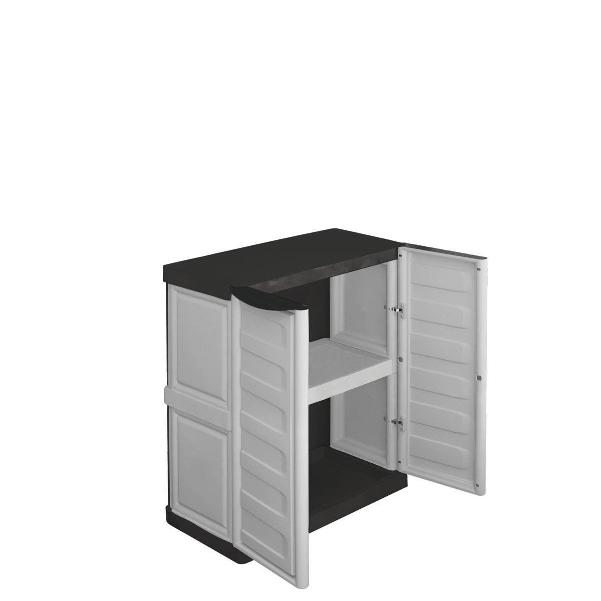 armarios de pl stico modulares