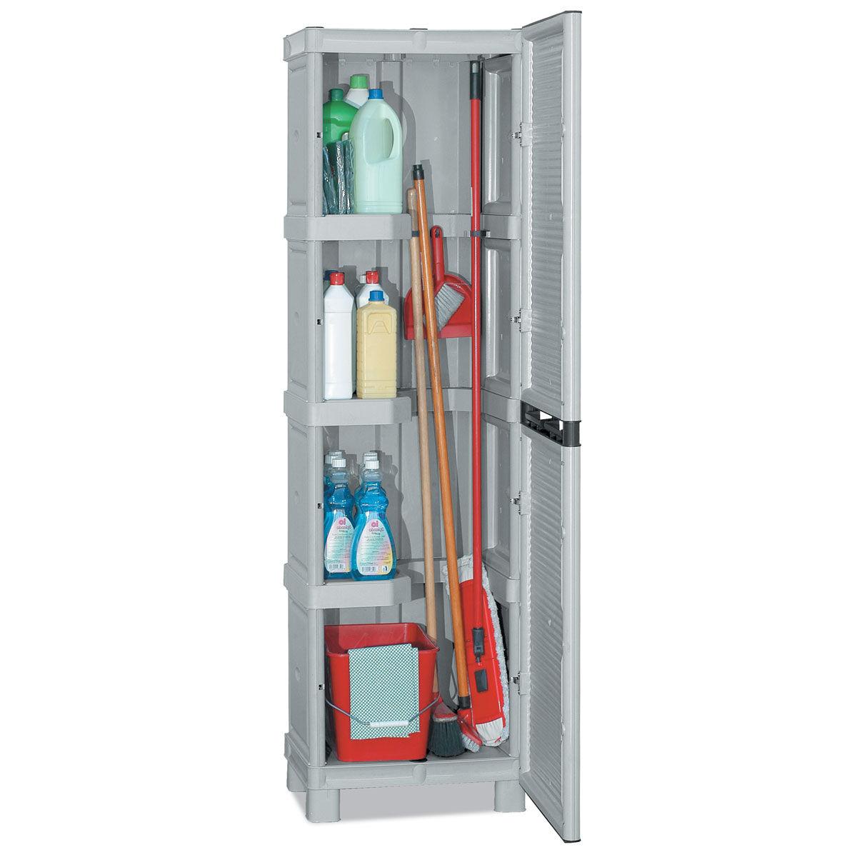 Armarios escoberos de resina top armarios escoberos de resina with armarios escoberos de resina - Armarios pvc carrefour ...