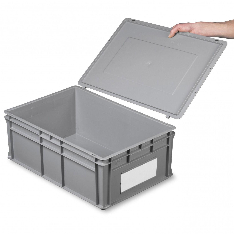 Cajas de pl stico thema for Cajas de plastico precio