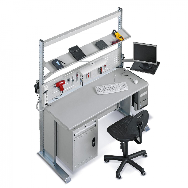 Bancos de trabajo dynamic for Oficina electronica de empleo