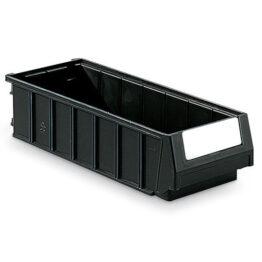 Cajas plásticas ESD Multibox
