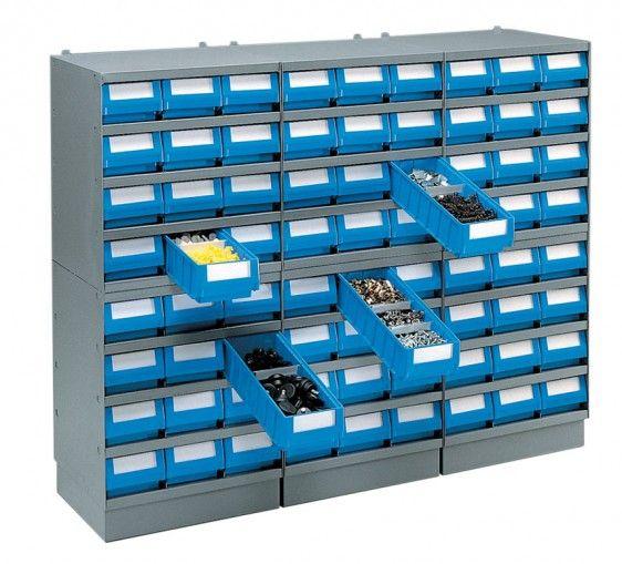 Armarios Para Cajas De Pl 225 Stico Multibox