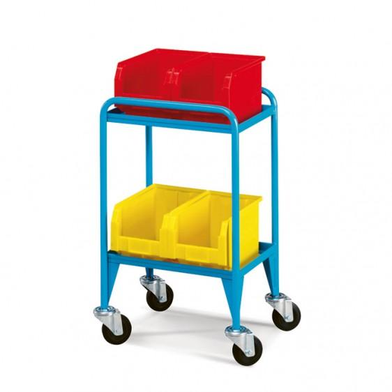 Carros de transporte para cajas - Carro de transporte ...