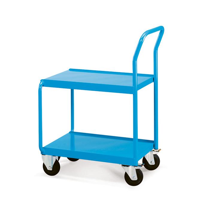 Carros de transporte para cajas for Carros para transportar
