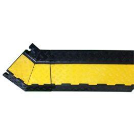 Protector para 5 cables de alta capacidad