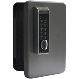 Armarios para llaves con cerradura digital