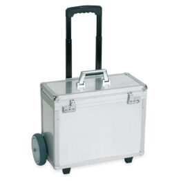 Maleta trolley para herramientas