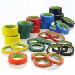 Cintas de embalaje en PVC de disset odiseo