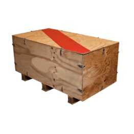 Contenedores de madera de grandes dimensiones de disset odiseo
