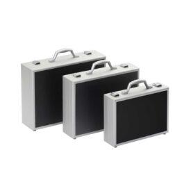 Maleta de aluminio MULTI 3