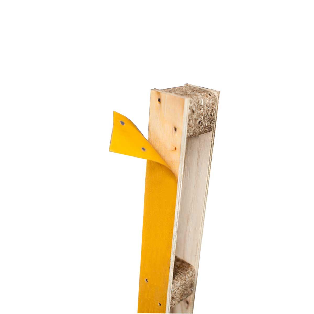 Patines adhesivos de madera - Adhesivo para madera ...
