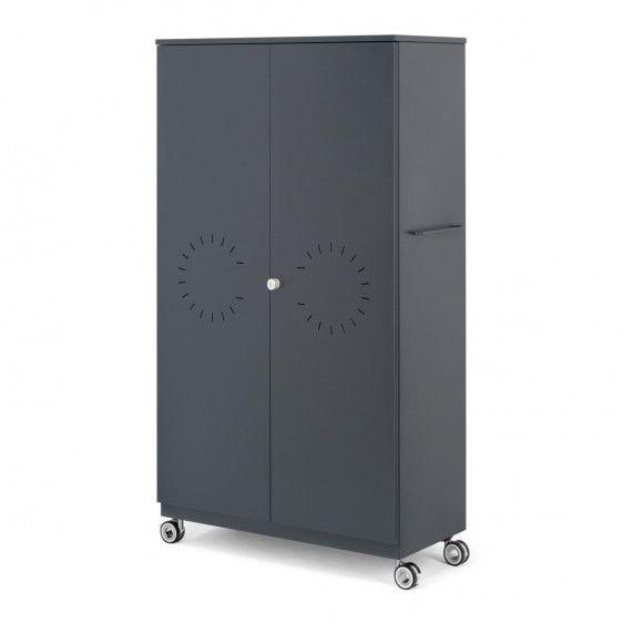 Armarios para ordenadores port tiles for Ordenadores para oficina