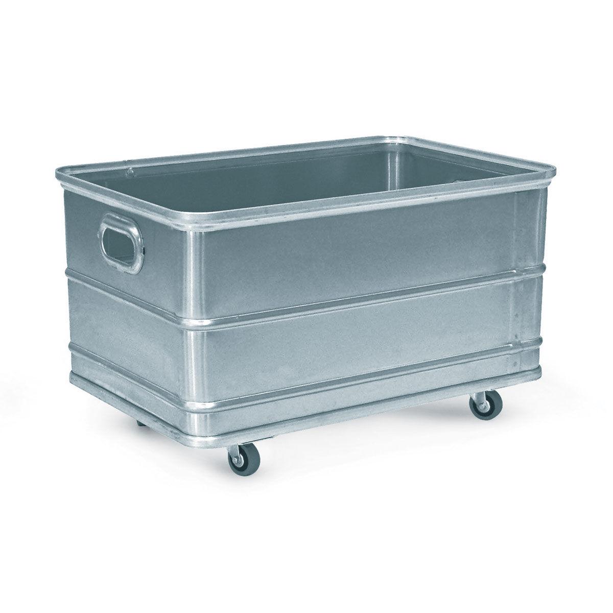 Cajas met licas de aluminio - Cajas almacenaje ropa ...