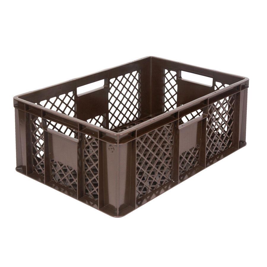 Cajas de pl stico para pan - Cajas de plastico con ruedas ...