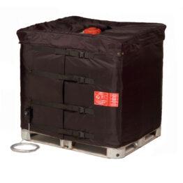 Calentadores para barriles y KTC
