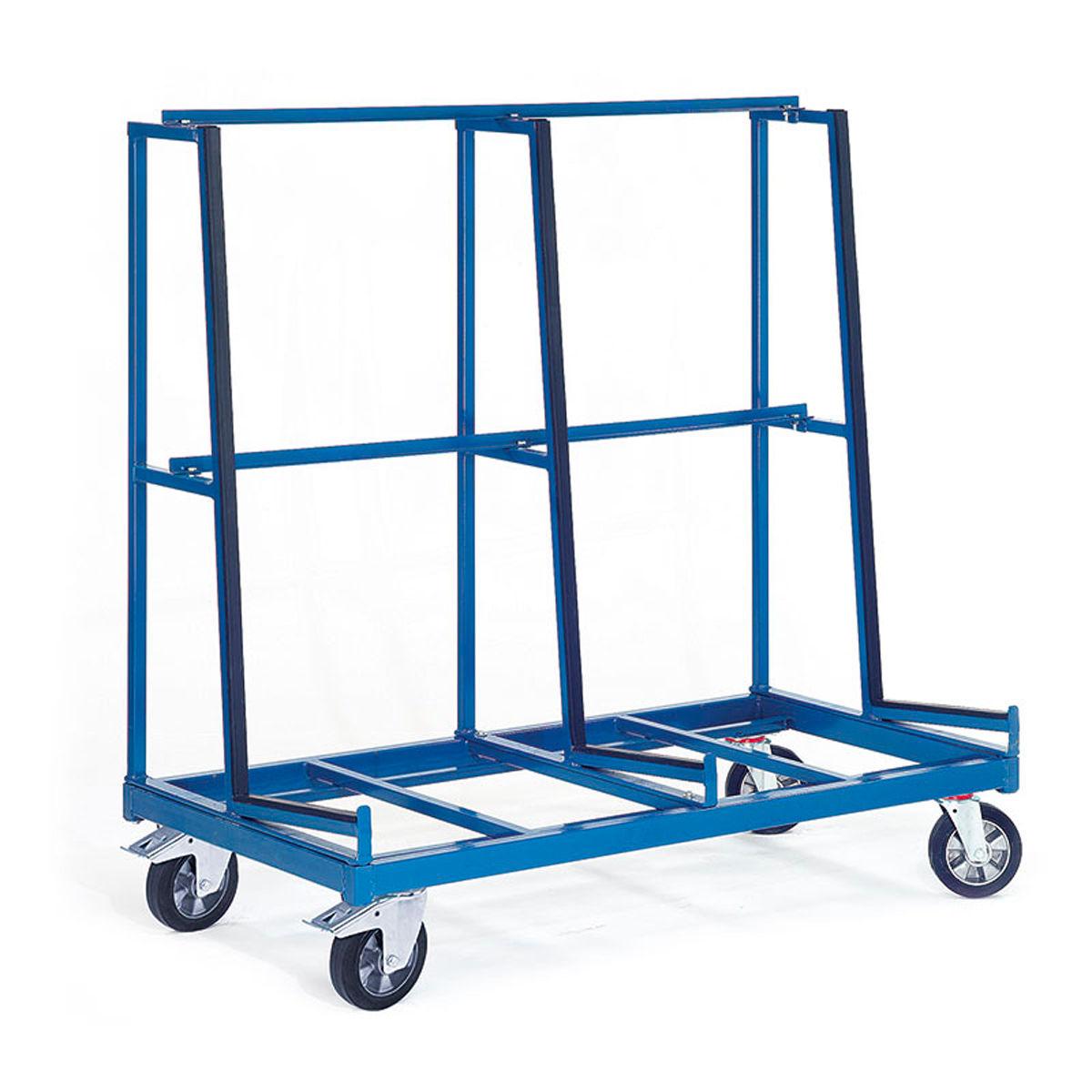 Carros de transporte para planchas