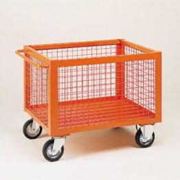 contenedor-con-paredes-de-malla-con-ruedas-y-tirador