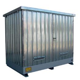 Módulo de almacenamiento exterior para 2 KTCs
