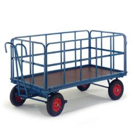 Carros para grandes cargas
