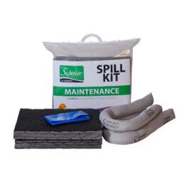 Kits de absorbentes para mantenimiento