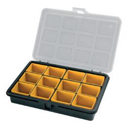 Maletines para piezas pequeñas