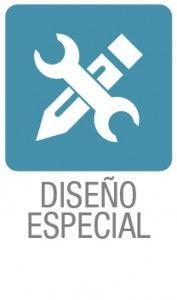 DISEÑO ESPECIAL
