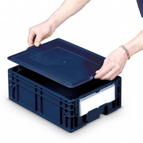 Caja de plástico RKLT