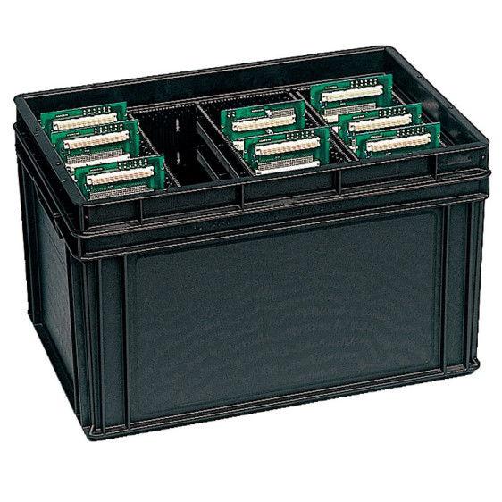 Cajas de plástico ESD AthenaCajas de plástico ESD Athena