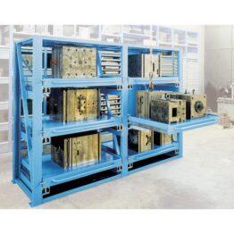 Estanterías para grandes cargas SYSTEM AR