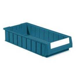 Cajas plásticas Eco Green MULTIBOX