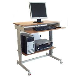 Estaciones de trabajo para PC
