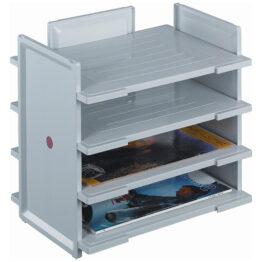 clasificador con estantes 2