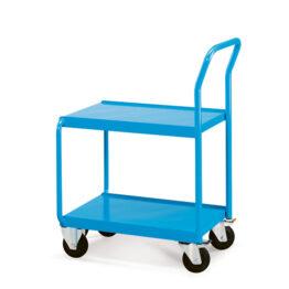Carros de transporte para cajas COMBI CE