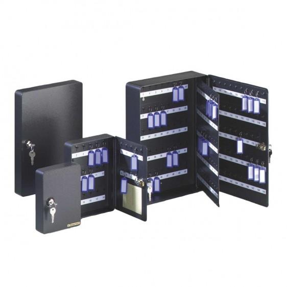 Armarios para llaves con cerradura o combinación numérica mecánica