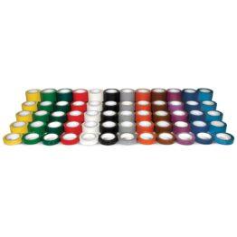Cintas adhesivas de marcaje para almacén