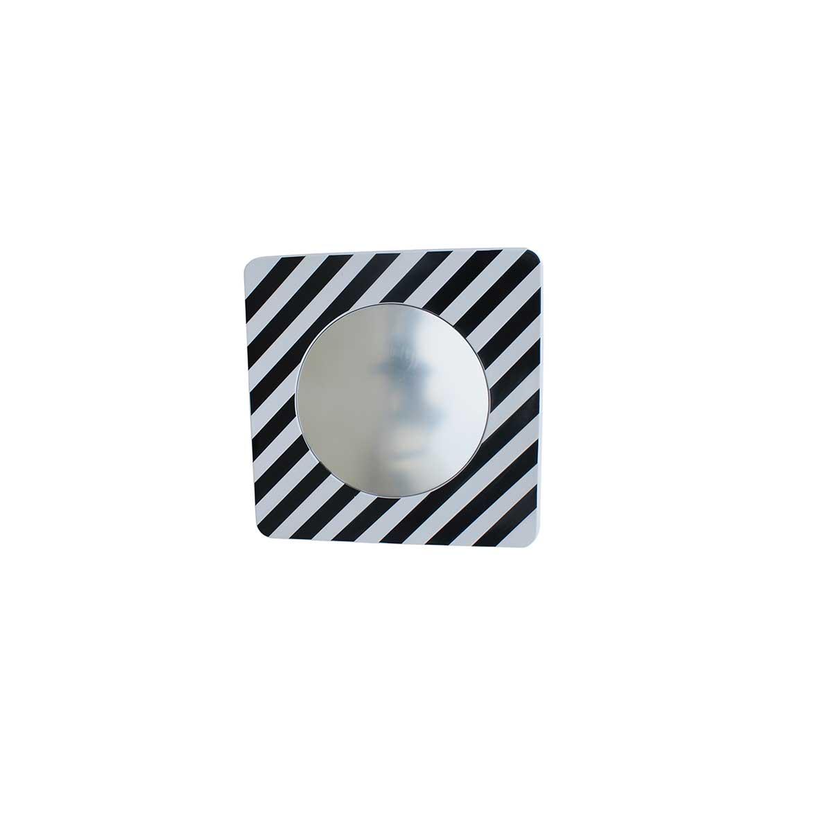 Espejos de policarbonato para la v a p blica disset odiseo - Fijaciones para espejos ...