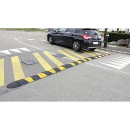 Regulador de velocidad básico para zonas privadas o naves industriales