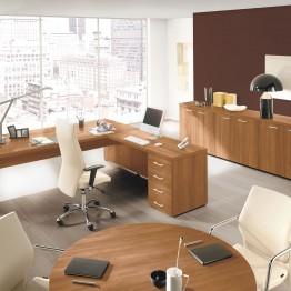 Las mobiliario de oficina de alta calidad Delta Disset Odiseo
