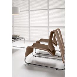 Sofá de oficina o espera de alta calidad E.Lounge