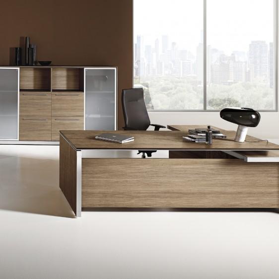 Executive office symbol eos01 mobiliario de oficina premium for Mobili x ufficio economici