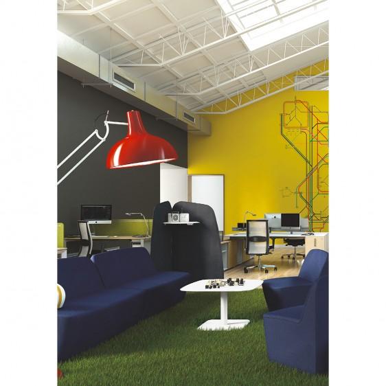 smart office flags Separadores de oficina de alta calidad