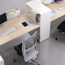 mobiliario de alta calidad logic18