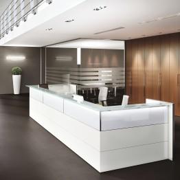 mobiliario de alta calidad de recepción Nice 03