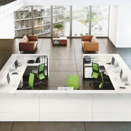 mobiliario de alta calidad de recepción Nice 06