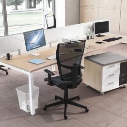 Mobiliario de oficina de alta calidad oxi03