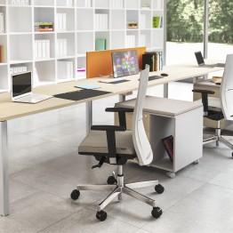 Mobiliario de oficina de alta calidad Oxi06